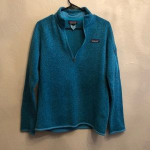 Patagonia Women's Pullover Size L
